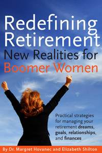Redefining Retirement:  New Realities for Boomer Women